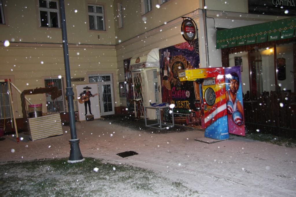 Gypsy Silvestr 2015